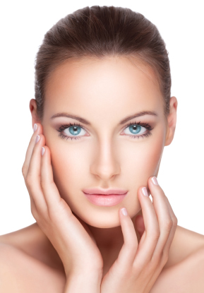 Beautiful, youthful skin with Restiva