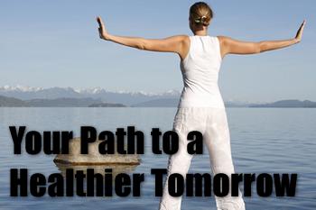 Your path to a healthier tomorrow