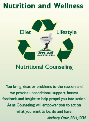 Personalized Nutritional Counseling