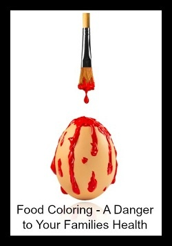 Hold the Dye Please - Food Coloring Danger Exposed - Atlas ...