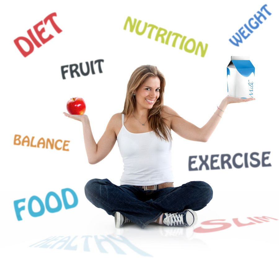 exercise vs diet in weight loss essay