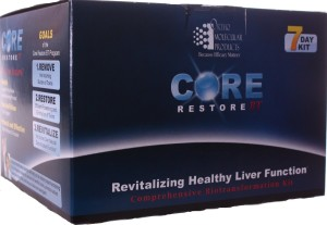 Liver Detoxification and Cleanse Program