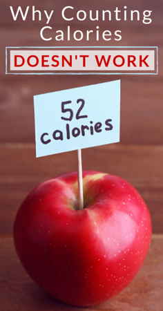Counting calories only to watch the scale continue to climb? Learn the pitfalls of calorie counting and how to avoid them.